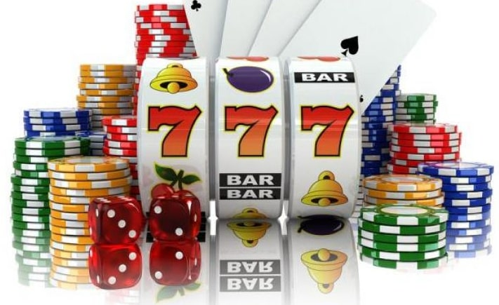 Blackjack, Poker, Craps, Roulette and more of the best casino games