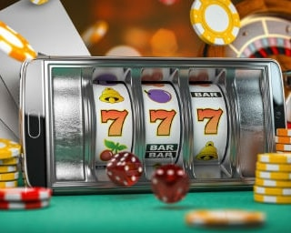 Play on the best online casino sites